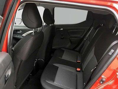 gebraucht Nissan Micra 1,0 IG 71 N-Way Limousine