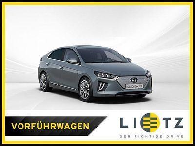 gebraucht Hyundai Ioniq Elektro 120 PS, 5 Türen, Automatik