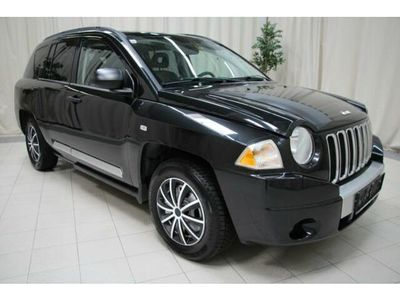 brugt Jeep Compass Limited 2.4