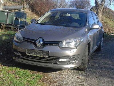 brugt Renault Mégane 1.5 dci diesel Limousine,