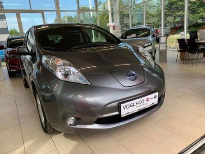 gebraucht Nissan Leaf ACENTA 30kWh