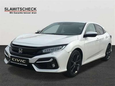 gebraucht Honda Civic 5D 1.5 6MT Sport Plus