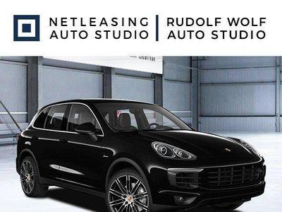 """gebraucht Porsche Cayenne S Diesel /Luft/Navi/Pano.-Dach/21"""" MF-Lenkrad/NSW"""