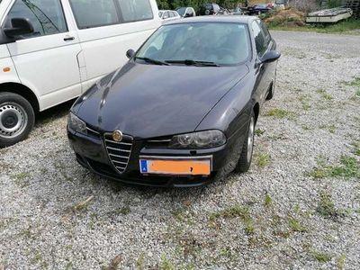 gebraucht Alfa Romeo 156 1.9 JTD 8V Progression