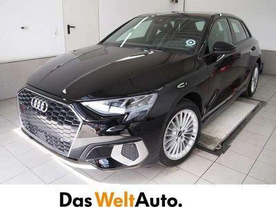 gebraucht Audi A3 30 TFSI advanced ext.