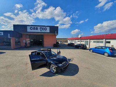 gebraucht Mazda RX8 Revulution Sportwagen / Coupé