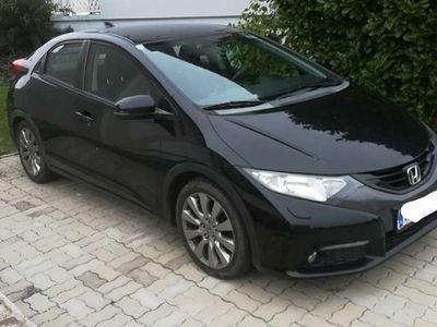 gebraucht Honda Civic 1.6 Sport Klein-/ Kompaktwagen