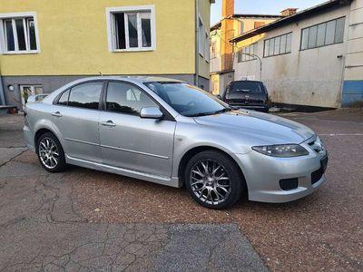 gebraucht Mazda 6 1.8 Limousine