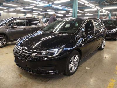 gebraucht Opel Astra ST 1,6 CDTI Ecotec Dynamic St./St. NAVI, PDC, MFL... 59000KM! Kombi / Family Van