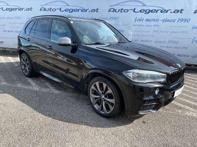 gebraucht BMW X5 M M50d Aut. Adapt. LED PANO KAMERA