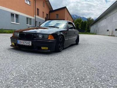 gebraucht BMW 325 Cabriolet 3er-Reihe Cabrio (E36)