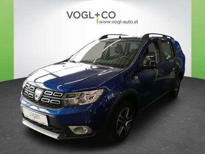 gebraucht Dacia Logan MCV Celebration TCe 90 PF