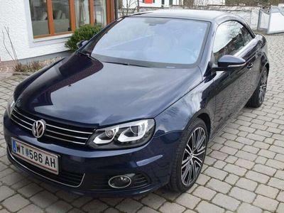 gebraucht VW Eos 2,0 TSI DSG