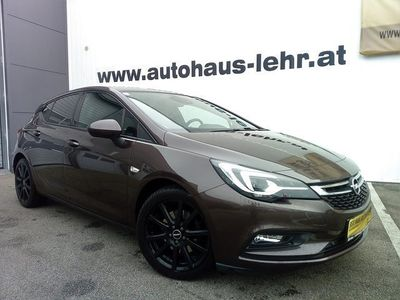 used Opel Astra 6 CDTI Innovation Start/Stop System Limousine,