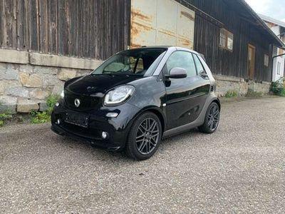gebraucht Smart ForTwo Cabrio Prime twinamic turbo Start/Stop