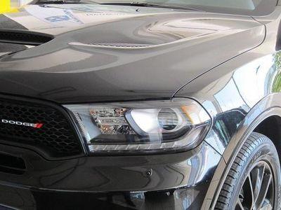 gebraucht Dodge Durango R/T 4x4 Black Edition