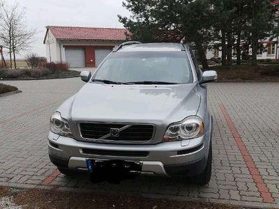 gebraucht Volvo XC90 SUV / Geländewagen,
