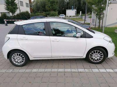 gebraucht Toyota Yaris 1.33 Dual-VVT-i Trend Klein-/ Kompaktwagen
