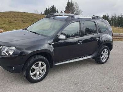 gebraucht Dacia Duster Celebration dCi 110 4WD