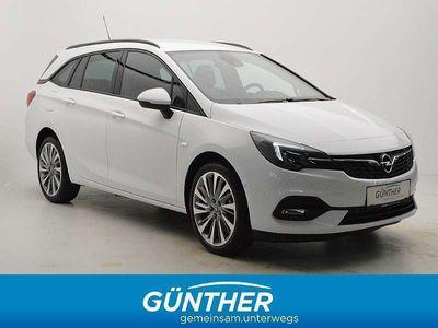 gebraucht Opel Astra ST 1,2 Turbo Direct Inj. GS Line Kombi / Family Van