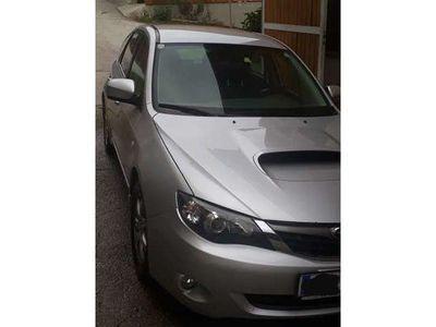 gebraucht Subaru Impreza Hatchback 2,0D Classic Klein-/ Kompaktwagen,