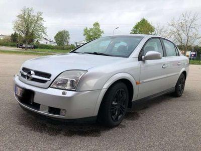 gebraucht Opel Vectra Elegance 2,2 DTI 16V