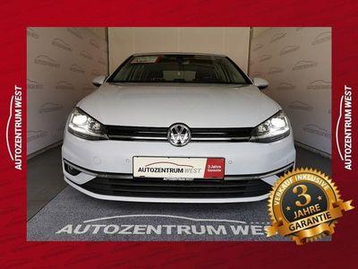 gebraucht VW Golf Comfortline 1,0 TSI BlueMotion