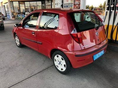 gebraucht Fiat Punto 1,2 Active servo euro 4