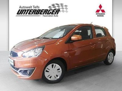 gebraucht Mitsubishi Space Star 1,0 Inform AS