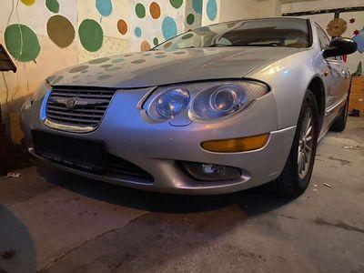 gebraucht Chrysler 300M 300M Limousine