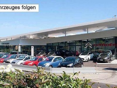 gebraucht Citroën C4 Cactus PureTech 110 S&S Manuell Shine Limousine