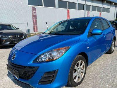 gebraucht Mazda 3 Sport 1,6i Active Plus