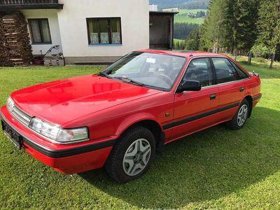 gebraucht Mazda 626 2,0i Limousine