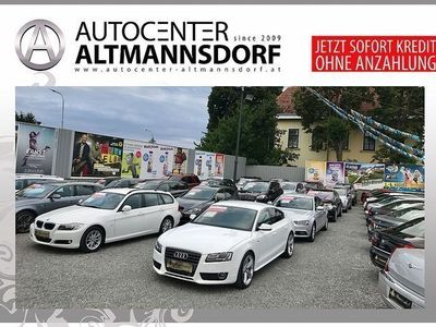 gebraucht Audi A4 Avant 2,0 TDI *NAVI*S-LINE-**SOFORT-KREDIT*MOD201