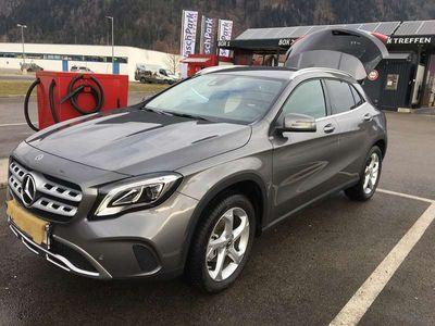 gebraucht Mercedes GLA200 Autom. SUV / Geländewagen