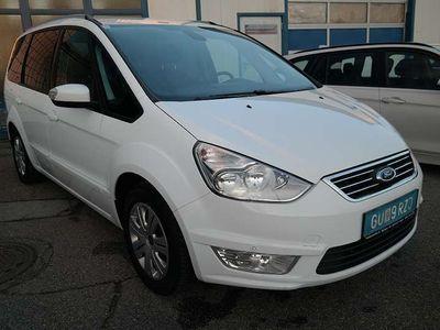 gebraucht Ford Galaxy Trend 2,0 TDCi DPF AHK ! Kombi / Family Van,