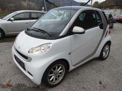 gebraucht Smart ForTwo Coupé mhd Klein-/ Kompaktwagen