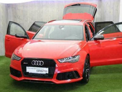 gebraucht Audi RS6 ❗❗A6 /❗❗4.0 TFSI quattro performance ❗❗