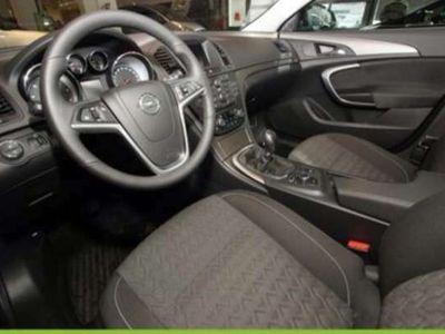 gebraucht Opel Insignia 2,0 iCon Edition CDTI DPF Ecotec