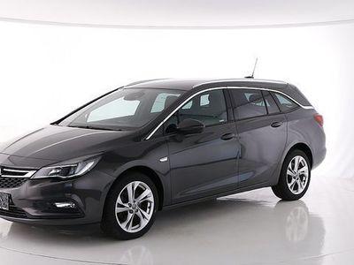 used Opel Astra ST 1,6 CDTI Ecotec Dynamic St./St.