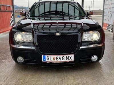 gebraucht Chrysler 300C 3,0 V6 CRD Aut. BENTLEY GRILL TAUSCH