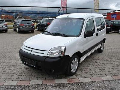 gebraucht Citroën Berlingo HDi 75 Attraction Kombi / Family Van