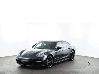 gebraucht Porsche Panamera 4 E-Hybrid Aut. 21´ZOLL MATRIX LEDER O... Sportwagen / Coupé