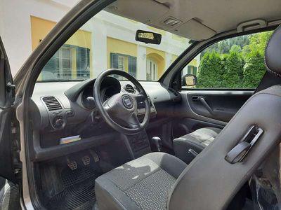 gebraucht Seat Arosa 1,7 SDI Klein-/ Kompaktwagen