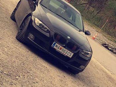 gebraucht BMW 320 3er-Reihe i Sportwagen / Coupé