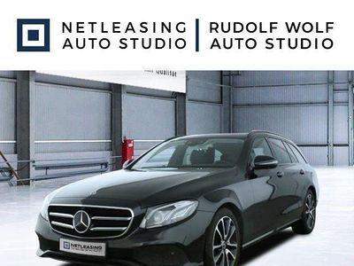 gebraucht Mercedes E300 d Avantgarde+Mulib+Pano+360°+Night+6dTem