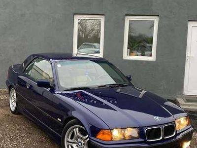 gebraucht BMW 328 Cabriolet ///M-Paket Hardtop
