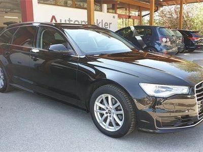 brugt Audi A6 Avant 2,0 TDI ultra S-tronic Xenon,Navi,Sportsitze