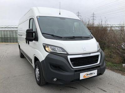 brugt Peugeot Boxer L3H2 2,2 HDi150 Service Pickerl 05/2020 Mwst Klima