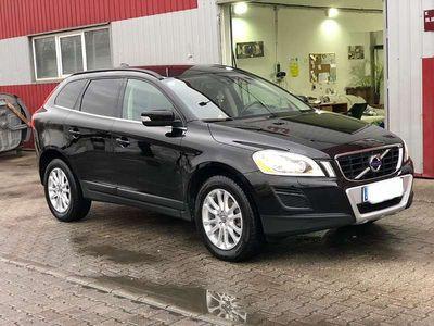 gebraucht Volvo XC60 D5 AWD SUV / Geländewagen
